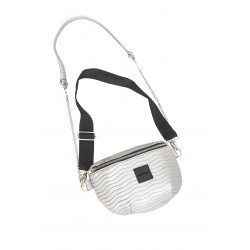 Nerka/Mini torebka EKO Silver