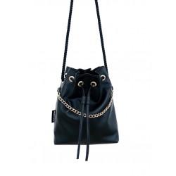 Torebka Bucket bag BLACK BAG