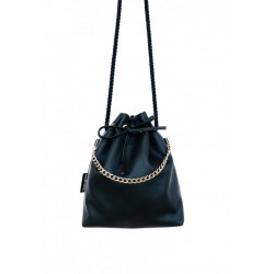 Torebka Bucket bag BLACK BAG